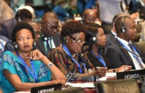 The 126th IPU Assembly was held in Kampala, Uganda from 31 March - 5 April with its Speaker, Hon. Rebecca Kadaga presiding over the conference.