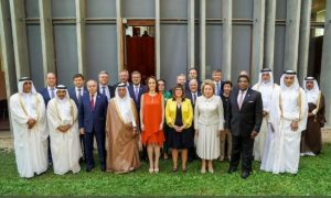 IPU celebrates its 130th anniversary on World Parliament Day