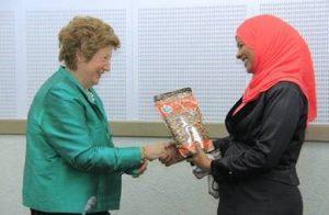 UK delegation sees impressive transformation in Ethiopia 5