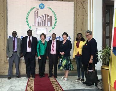 UK delegation sees impressive transformation in Ethiopia 3