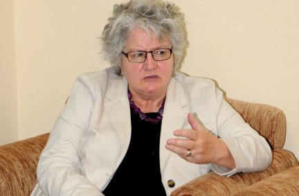 Rt Hon Anne McGuire MP