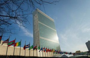 The Annual Parliamentary Hearing, held at the UN in New York, is a forum for substantive debate on global issues between parliamentarians, the UN and other stakeholders.