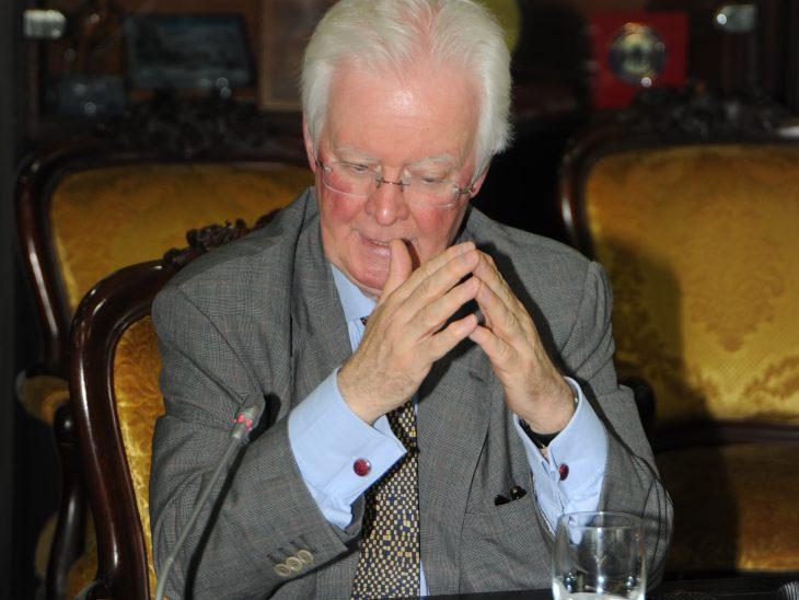 Lord Williams of Baglan