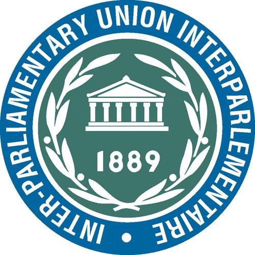 The IPU logo in 2010