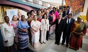 Meetings of Women Speakers occur under IPU auspices every year