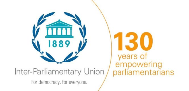 Celebrating 130 Years of the IPU 1