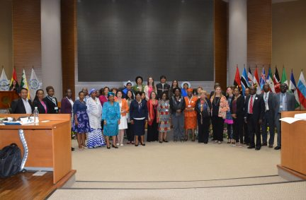 Female parliamentarians worldwide call for immediate reforms to stop sexism, harassment and violence against women in parliaments.