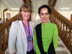 Joan Ryan MP and Aung San Suu Kyi.jpg