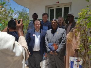 APPG on Somaliland delegation to Hargeisa