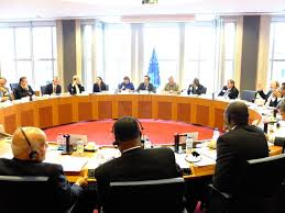 WTO Steering Committee of the IPU