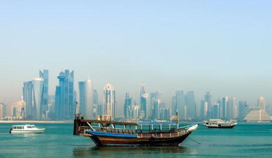 Doha will host the 140th IPU Assembly (c) Francisco Anzola (CC by 2.0)