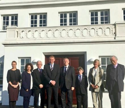 UK Delegation meet the President of Iceland.JPG