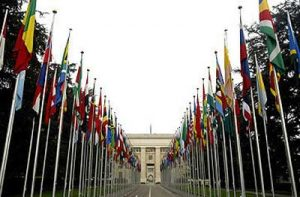 The WTO has 164 members