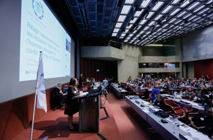 The Forum, over its 41 years of work, has led the IPU in ground-breaking efforts to create gender-sensitive parliaments