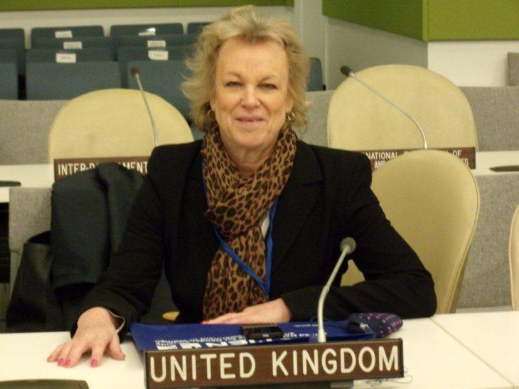 Baroness Hodgson