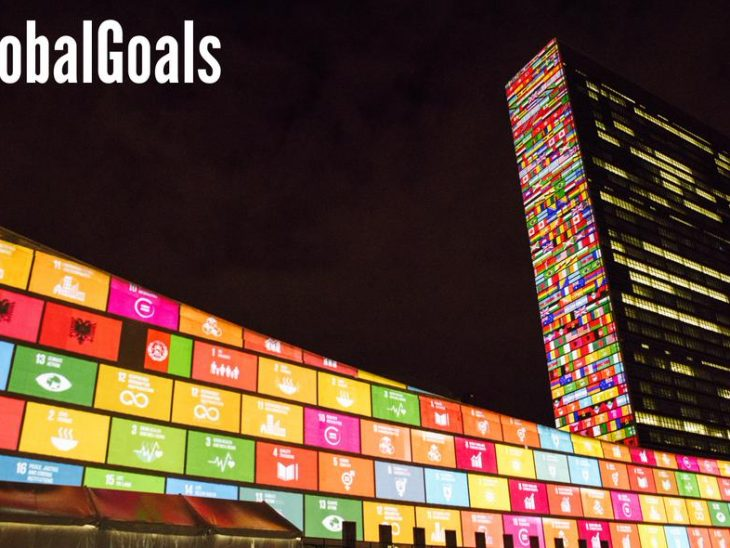 Adoption of the Global Goals was the key outcome of the Summit celebrating the 70th Anniversary of the UN