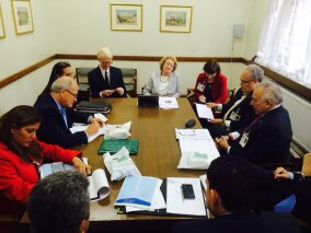 Discussion on prison reform with Baroness Stern and Lord McColl.jpg