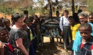 UK delegation sees impressive transformation in Ethiopia 6