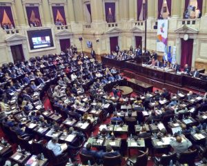 The Conference was convened by the  IPU and the European Parliament and hosted by the National Congress of Argentina