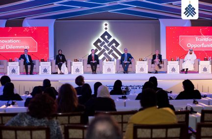 The Summit, organized by the Inter-Parliamentary Union (IPU) and the United Arab Emirates Federal National Council (FNC), was attended by 34 female Speakers of Parliament and parliamentarians from 50 countries.