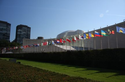The IPU-UN Parliamentary Hearing is an annual event held at UN HQ in New York