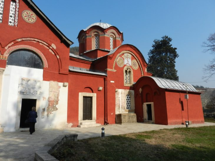 Kosovo is culturally rich and dynamic