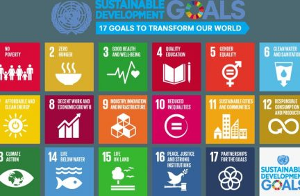 In the next fifteen years the Global Goals will mobilize efforts to end all forms of poverty, fight inequalities and tackle climate change, while ensuring that no one is left behind.