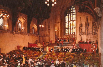 The UK Parliament, through BGIPU, has been proud to be one of the leading players in the history of the IPU for 131 years.