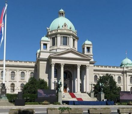 The National Assembly of Serbia will host the 141st IPU Assembly