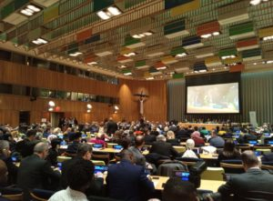 The hearing brought together parliamentarians from across the world to discuss global education policies.