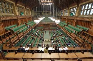 UK Parliament has adopted an emergency bill responding to the impact of COVID-19