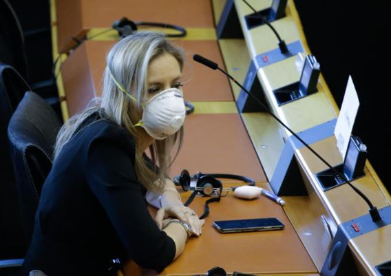 Parliaments across the world take measures to protect members from COVID-19