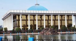 Parliament of Uzbekistan © whl.travel