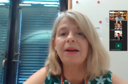 BGIPU Chair, Harriett Baldwin MP and other members have recorded a video giving their thoughts on parliamentarianism & democracy