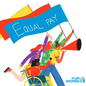 On 18September, the world celebrated its first ever International Equal Pay Day and with the global gender pay gap still sitting at 20%, the aim is that the Global Call to Action will drive real change for the future.