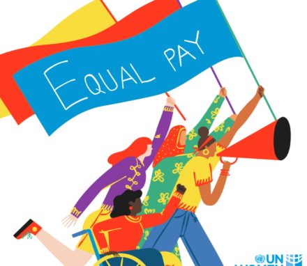 On 18 September, the world celebrated its first ever International Equal Pay Day and with the global gender pay gap still sitting at 20%, the aim is that the Global Call to Action will drive real change for the future.