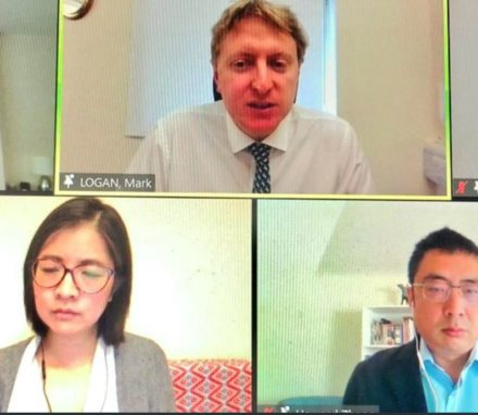 On 9 November, BGIPU and the BBC World Service co-hosted a webinar on the 'Rising Influence of China in Global Media, providing participants with an overview of the ways in which China has increased its influence on global broadcasting