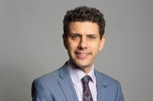 BGIPU pleased to confirm that Alex Sobel MP has been selected by its Executive Committee as its COP26 Rapporteur.