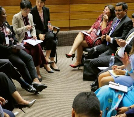 The global proportion of MPs aged under 30 has edged up to 2.6 per cent, according to the latest IPU report onYouth Participation in National Parliaments. This represents an increase of 0.4 percentage points compared with two years ago.