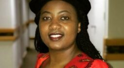 Joana Mamombe ©Women's Academy for Leadership and Political Excellence