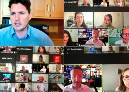 On 20July, BGIPU collaborated with the BBC APPG and the BBC World Service to deliver the webinar Countering disinformation: reaching new audiences.