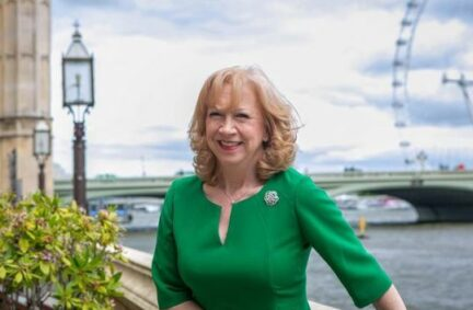 UK Parliament will be represented at the Conference by Deputy Speaker of the House of Commons and Chairman of Ways and Means, Rt Hon Dame Eleanor Laing MP.