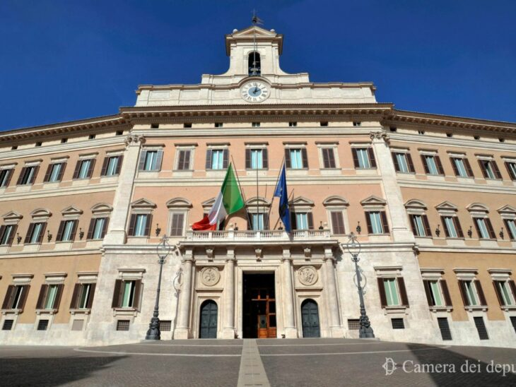 The Pre-COP Parliamentary Meeting in Rome is targeted at parliamentarians affiliated with climate and environment-related committees is taking place at the Palazzo Montecitorio in Rome.