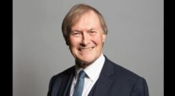 The high regard in which Sir David Amess MP was held and remembered fondly by international counterparts was reflected in condolence messages received by the BGIPU Chair from a wide variety of countries